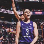 WNBA – Les résultats de la nuit (12/08/2018) : New-York et Chicago n'iront pas en playoffs, Dallas et Vegas plus que jamais à la lutte !