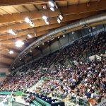 Jeep® ÉLITE – Limoges CSP : Plus de 2 500 supporters présents pour un entraînement !