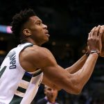 NBA – Drew Hanlen lance un appel au Greek Freak : «Avec moi, il serait inarrêtable»