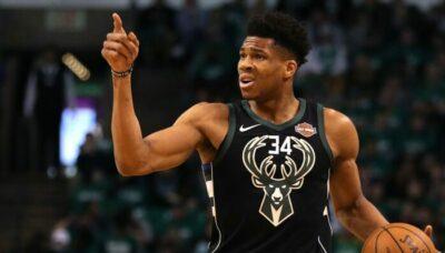 NBA – « Les Bucks doivent impérativement trader Giannis ! »