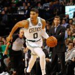 NBA – Récap de la nuit (17/10) : Boston dispose facilement de Philadelphie, le Thunder s'est bien battu face aux Warriors