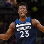NBA – Minnesota compte bien conserver Jimmy Butler !