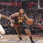 NBA – Un autre prétendant sur Kent Bazemore ?