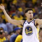 NBA – Klay Thompson prendra sa retraite avec les Warriors selon son père
