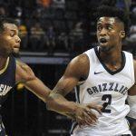 NBA – Kobi Simmons coupé par Memphis
