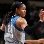 WNBA – Maya Moore ne disputera pas la prochaine saison !