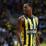 Euroleague : James Nunnally va quitter l'Europe pour retrouver la NBA !