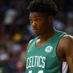 NBA – Pour ne pas arriver en retard, Robert Williams a trouvé la solution ultime