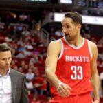NBA – Rockets : Ryan Anderson et un premier choix pour convaincre les Hawks ?