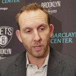 NBA – Sean Marks : «Aucune raison de ne pas faire les playoffs»