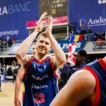Liga Endesa – John Shurna prolonge avec Andorre !