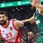 Liga Endesa – Baskonia Vitoria : Une prolongation record pour Tornike Shengelia