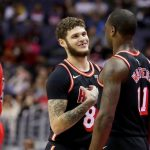 NBA – Trois joueurs du Heat sont sur le marché