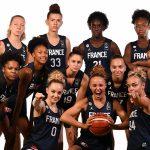 EurobasketWomen U18 – La France victorieuse des phases de qualifications