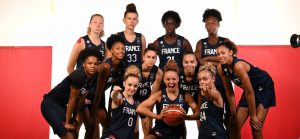 EurobasketWomen U18 – La France victorieuse des phases de qualifications
