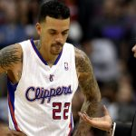 NBA – Matt Barnes sait pourquoi «Lob City» n'a jamais totalement fonctionné