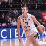 ABA League – Le Partizan Belgrade garde son capitaine, Novica Velickovic