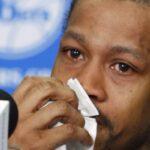 NBA – Le coéquipier qui faisait pleurer Allen Iverson