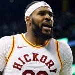 NBA – Trevor Booker serait proche de partir vers la Chine