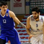 BSL – Besiktas recrute Burak Can Yildizli