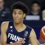Jeep® ÉLITE – Un espoir du basket français se dirige vers la JL Bourg