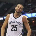 NBA – Quand David Fizdale comparait Chandler Parsons à… LeBron James