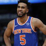 NBA – Courtney Lee s'éloigne des Knicks