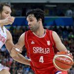Qualifications Coupe du Monde – La Serbie et la Croatie avec leurs joueurs NBA