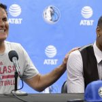 NBA – La bonne idée de Mark Cuban pour aider Dennis Smith Jr
