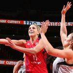 WNBA – Les résultats de la nuit (26/08/2018) : Washington et Seattle prennent les devants