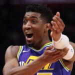 NBA – Donovan Mitchell évoque son malaise viral avec Shaq