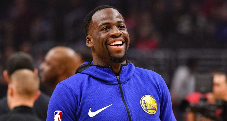 Draymond Green va rejoindre Rich Paul