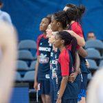 EDF (F) – Le groupe France passe à 14 joueuses
