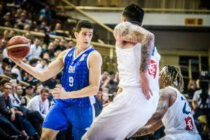 ABA League – Le Partizan engage Amar Gegic pour 3 ans !