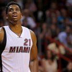 NBA – Hassan Whiteside pourrait atterrir à Cleveland