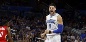 NBA – Nikola Vucevic : « Mo Bamba sera un grand joueur»