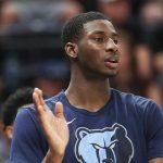NBA – Les Grizzlies prudents avec Jaren Jackson Jr