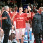 Jeep® ÉLITE – CSP Limoges : Jonathan Rousselle devrait être nommé capitaine