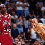 NBA – Les stars qui n'ont jamais gagné de titre à cause de Michael Jordan (part 1)