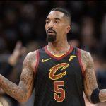 NBA – J.R. Smith et Kyle Korver ne sont plus les bienvenus à Cleveland