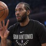 NBA – Les Raptors complètent leur staff avec un proche de Kawhi Leonard