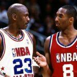 NBA – Comment Kobe a ruiné le dernier All-Star Game de Jordan !