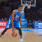 FIBA World Cup – La Grèce sans Giannis Antetokounmpo