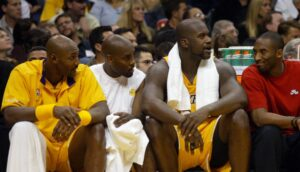 NBA – Shaq disjoncte et lâche un troll archi-limite sur Karl Malone