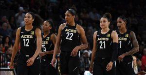 WNBA – La ligue inflige une défaite par forfait pour la première fois !