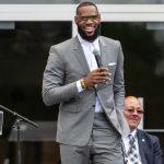 Insolite – Les meilleures réactions sur Twitter suite à l'ouverture de l'école «I Promise» par LeBron James
