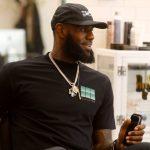 NBA – LeBron James : «J'étais genre… Je n'ai rien à voir avec les blancs»