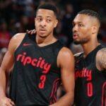 NBA – McCollum évoque cash les rumeurs de départ de Damian Lillard