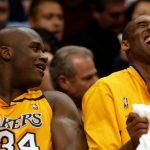 NBA – L'incroyable échange entre Shaq et Kobe sur Twitter en 2013 qui refait surface