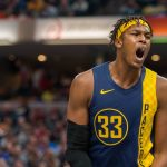 NBA – Pacers : Myles Turner est en très grande forme
